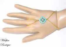 Turquoise Chain Fashion Bracelets