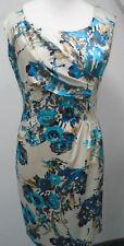 Petite Floral Formal Dresses for Women