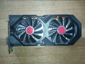 XFX Radeon RX 580 GTS XXX Edition 8GB GDDR5 Graphics Card