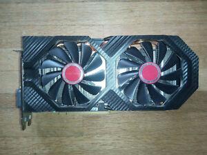 XFX Radeon RX 580 GTS XXX Edition 8GB GDDR5 Graphics Card