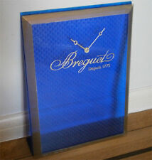 Authentic Breguet Dealer Display Stand Unit