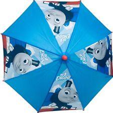 "Sunny or Rainy Day Red NWT Thomas the Tank Engine Umbrella 20/"" folded 32/"" Open"