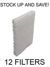 Humidifier Filter for Bionaire BCM7305 BCM7910 (12 Pack)