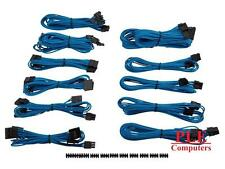 Corsair CP-8920154 (Gen 3) Blue Sleeved DC Cable Pro Kit[CP-8920154]