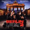 Capital Bra & Samra - Berlin Lebt 2 (CD - 2019 - EU - Original)