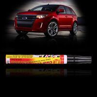 Fix It Pro Car Scratch Repair Remover Pen Clear Coat Applicator Useful Repair