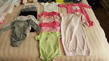 INFANT CLOTHES BUNDLE (16)