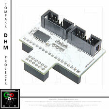 Adattatore Ramps FD Arduino DUE adapter control panel for LCD 3D printer