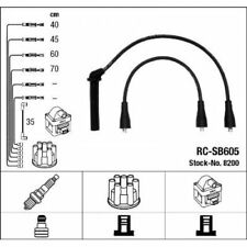 NGK Ignition Cable Kit 8200