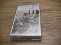 The Beach Boys 1984 Surf's Up Cassette Tape Surf Pop Rock Music Capitol NEW Rare
