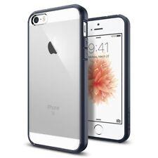 Spigen iPhone 5 / 5s / SE Ultra Hybrid Metal Slate Premium Case (041CS20248)