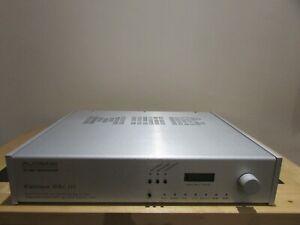 MSB PLATINUM DAC 3 SIGNATURE Digital/Analogue converter