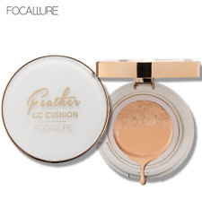 Focallure Air CC Cushion with Refill (01)