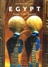 HUGE Ancient Egypt Gods Pharaoh Daily Life Farmer Laborer Soldier Family Leisure