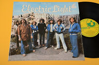 ELECTRIC LIGHT ORCHESTRA LP COLLECTION ORIG GERMANY EX+ ! AUDIOFILI