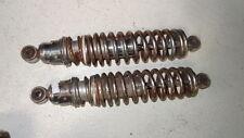 1974 Yamaha DT 175 DT175 DT-175 Y198 shocks