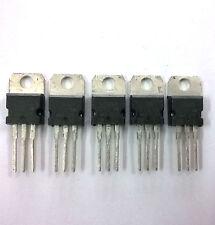 10 x LM7806 POSITIVE VOLTAGE REGULATOR - 6 Volt 1.5 Ampere