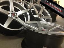 19 Zoll Concave Felgen VW Golf 5 6 7 GTI R32 R Performance Leon Cupra S3 Cabrio
