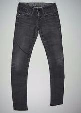 EUC RRP $299 Womens Stunning G-Star Raw 'CORVET SKINNY WMN' Jeans W27 L32