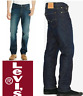 NEW!! Levi's Men's 541 Athletic Stretch Taper Jeans #156