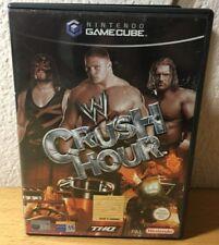 Crush Hour - NINTENDO - GAMECUBE PAL