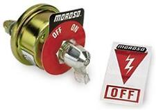 Moroso Battery Disconnect Switches 74101 175 Continuous Amps Rating
