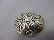 wunderschöne Pillendose aus Silber Deutschland 18th Jahrhundert