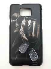 Coque Silicone Samsung I9100 Galaxy S2 personnalisée you're next
