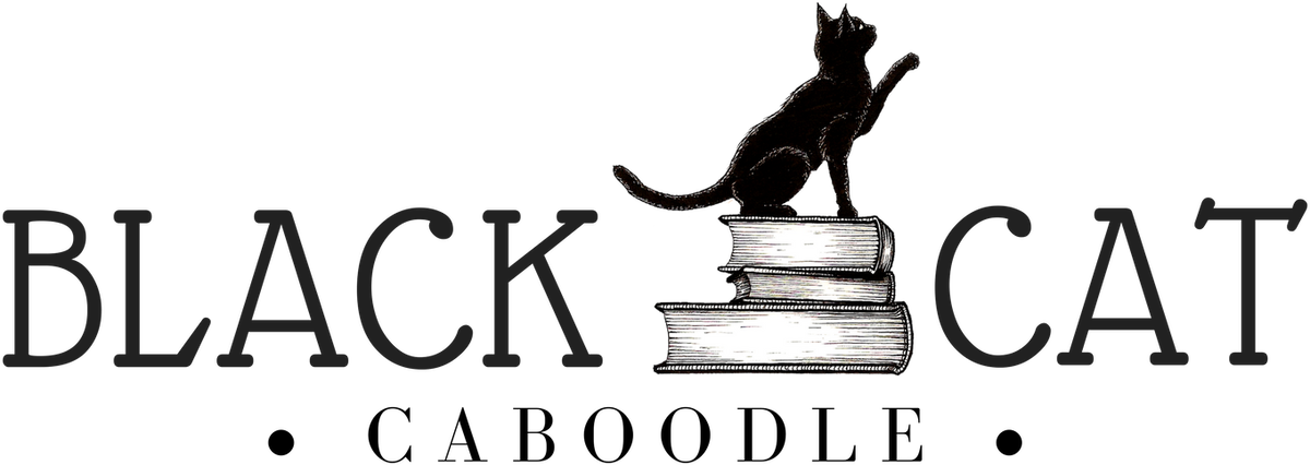 Black Cat Caboodle