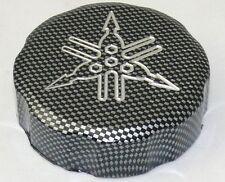 Tapa Frontal De Carbono Depósito de Líquido de frenos yamaha yzfr 1 YZF-R1 1998-08 Resy 02CBN
