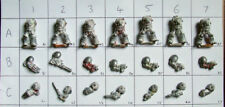 Classic/OOP 90's Warhammer 40k - TERMINATOR - choose your own!