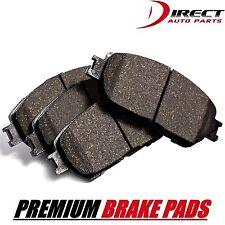 BRAKE PADS Complete Set Front  MD906 Disc Brake Pad - Semi-Metallic Pad, Front