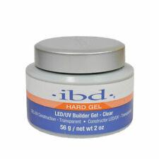 IBD Builder Gel 2oz. - Clear