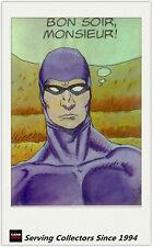 Dynamic Phantom Series 3-The Phantom Gallery Series Legend Card Subset L5