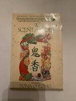 1991 The Scent Of The Gods by Fiona Cheong Norton Paperback