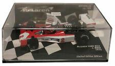 Minichamps McLaren M23 #2 1975 - Jochen Mass 1/43 Scale