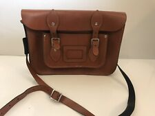 The Leather Satchel Company - London Tan Leather