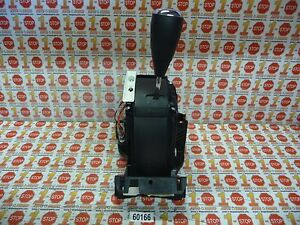 07 08 09 DODGE CALIBER AUTOMATIC FLOOR GEAR SHIFTER ASSEMBLY 68020485AA OEM