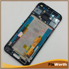 LCD Display Touch Screen Digitizer Assembly + Frame For HTC ONE ME M9ew Dual Sim