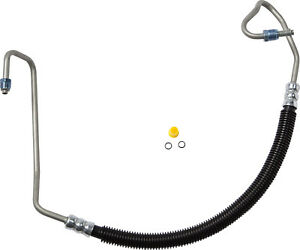 Power Steering Pressure Line Hose Assembly-Pressure Line Assembly Gates 365425