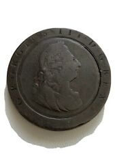 More details for smugllers box 18th century coin