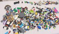 Lego Bulk Lot 3 Lbs Mixed Star Wars Minifigures