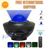GALAXY360PRO PROJECTOR - LED Projector Light Bluetooth Music Starry Water Wave
