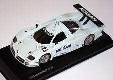 Kyosho 1/43 Nissan R390GT1 1998 #23 Test Car  03423A