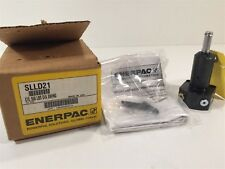 Enerpac SLLD21 Swing Cylinder Lower Flange 500lb 5000PSI Max New