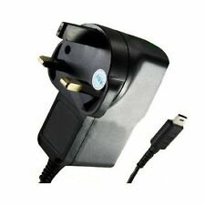 NINTENDO DS LITE MAINS POWER SUPPLY BATTERY CHARGER