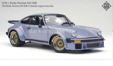 1:18 Exoto PRM00040 Porsche 934 RSR Standox Laguna Seca Sky 1976 NEU RAR