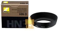 NEW BOX NIKON HN-3 HN3 Screw-On Lens Hood for 35mm F/1.4 F/2 F/2.8 35-80mm