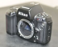 Nikon F90X / N90S 35mm SLR Film Camera Body Only