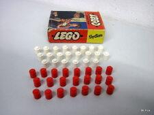LEGO SYSTEM 223 Vintage Old Toys Rare Raro Anni 50' 60' 70' Original With Box